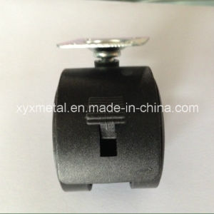 H-Quality Swivel 360dgree Plate Furniture Caster Wheel, pictures & photos