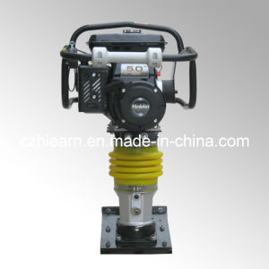 Gasoline Impact Rammer Construction Machinery (HR-RM80HC) pictures & photos