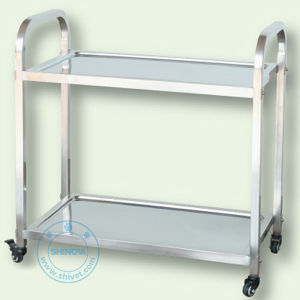 Vet Appliance Trolley (TR-902) pictures & photos