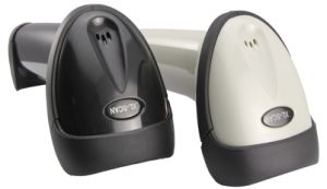 Handheld Barcode Reader USB (XL8000B)