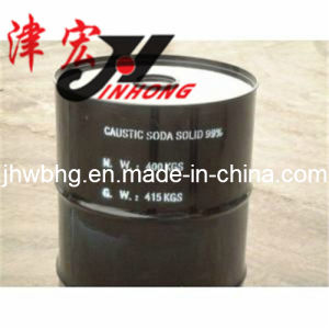 Factory Direct Price of Caustic Soda Solid (NaOH) pictures & photos