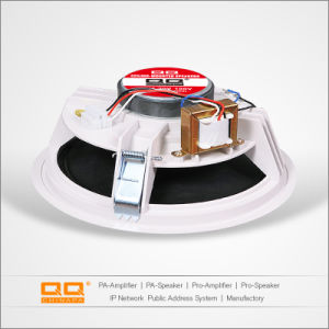 OEM Factory Professional Loud Speaker with CE pictures & photos