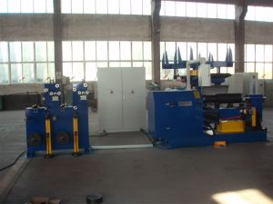 Building Machine for Synchronous Belts Type DCT-2500