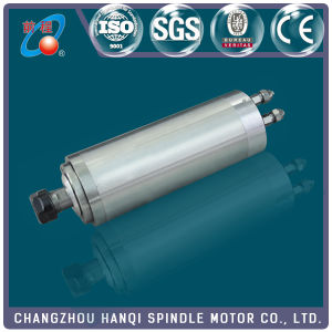 2.2kw High Speed Spindle Motor for CNC (GDZ-23) pictures & photos