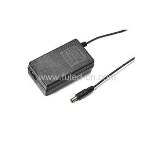 18W Desktop Type Switching Power Adapter