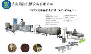 500kg Fish Feed Making Machine, High Quality 500kg Fish Feed Making Machine