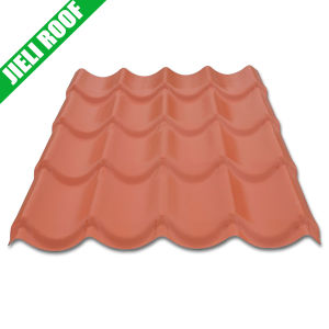 Composite Synthetic Resin Heat Insulation Tiles pictures & photos