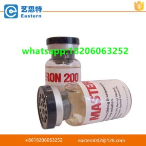 10ml Vial Label Sticker Pharmaceutical Label for Injection
