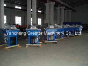 F60 Italy Quality Swing Arm Shoes Making Machine -27t pictures & photos