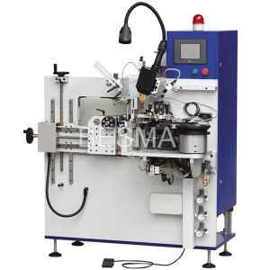 Auto Brazing Machine for Tct (050A)