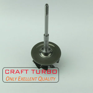 Gt22V 760038-4 Turbine Wheel Shaft pictures & photos