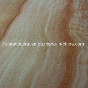 Imitate Marble Design Decorative Printing Paper for Plywood