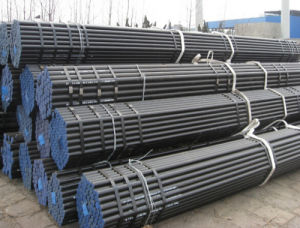 Seamless Steel Tube Manufacturer pictures & photos