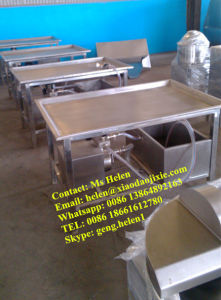 Manual Chicken Fish Meat Brine Injector pictures & photos