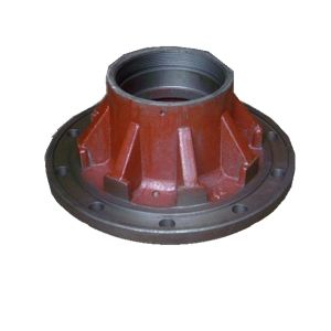 Hot Sale Factory Price Truck Wheel Hub Wheel Hub Assembly