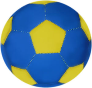 2014new Design PVC Soccer Ball pictures & photos