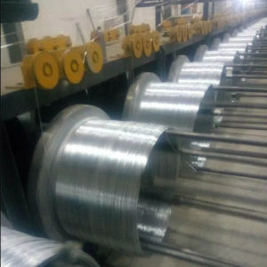 Black Annealed Steel Iron Wire pictures & photos
