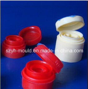 Plastic Closure Mould for Soysauce