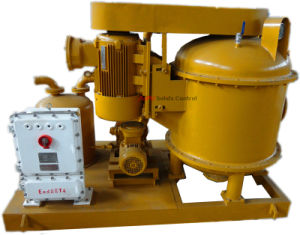 Oilfield Vacuum Degassers Unit for Drilling