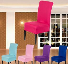 Modern Hotel Banquet and Wedding High Quality Spandex Chair Cover