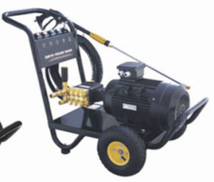 Electric High Pressure Cleaner 110bar, 200bar