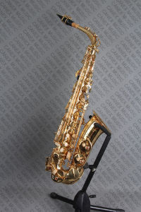 Saxophone /Alto Saxophone / Woodwinds (SAA-L)