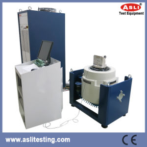Electrodynamic Shaker / Vibration Test System pictures & photos