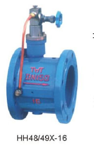 Resistance Slow-Closing Butterfly Check Valve