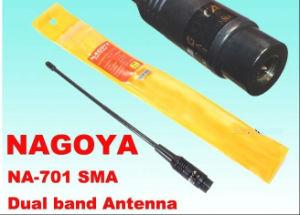 Na-771 Negoya Dual Band Antenna High Gain 144/430MHz for Baofeng UV-5r  UV-3r UV-3rplus Walkie Talkies