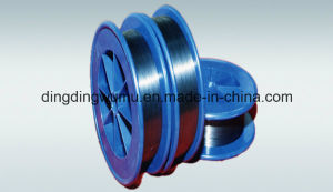 Molybdenum Wire Dia 0.6 for Electrical Light Source pictures & photos