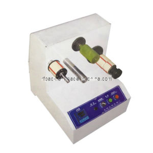 BOPP adhesive tape mini type rewinder rewinding machine pictures & photos