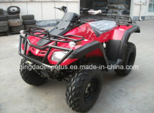 High Quality 4X4wd 300cc ATV with EEC and EPA Certificate pictures & photos