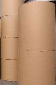 Hot Sale Foaming Kraft Paper-W003 pictures & photos