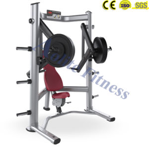 Commercial Decline Chest Press Fitness Equipmen pictures & photos