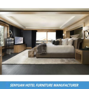 China International Contemporary Hotel New Modern Bedroom Furniture