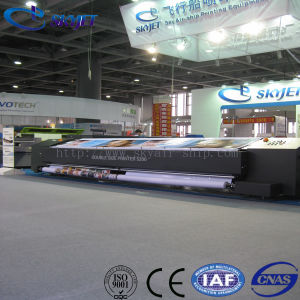 Automatic Synchro Double Side Flexible Film Printer