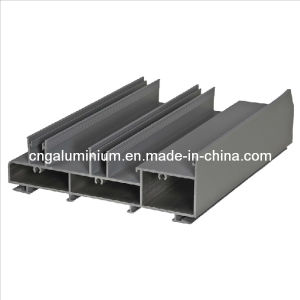 Aluminium Extruded Profile pictures & photos