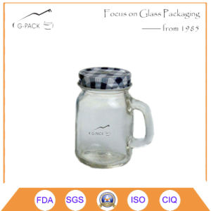 Personalized Mason Jar Drinking Glass/Glass Mason Jars pictures & photos