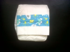 Disposable Baby Nappy Diaper