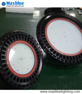 100W UFO LED Lighting High Bay Warehouse Lamp 140lm/W pictures & photos