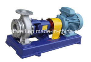 Clearing Water Centrifugal Pump Series (IH) pictures & photos