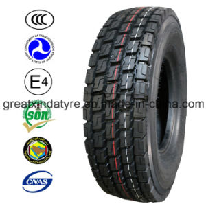 Annaite/Koryo Radial Truck/Bus Tyre 10.00r20 Truck Tyre pictures & photos