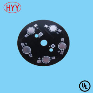Single Layer OSP Board PCB for LED Lamp