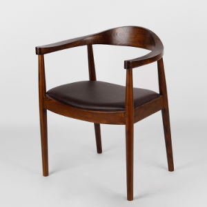 Rch-4227-3 Wood Dining Chair Kennedy Chair pictures & photos