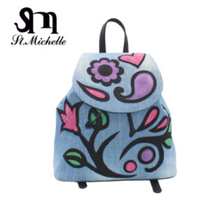 ac2276f22e China Top Fashion Designer Backpack for Women - China Backpack for ...