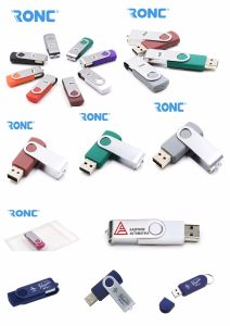 Free Logo 8GB USB Flash Drive Stick with Really Capacity pictures & photos