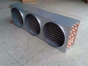 Industrial Refrigeration Condenser Coil pictures & photos