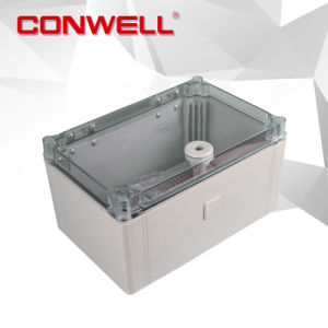 China Plastic Outdoor Electrical Box