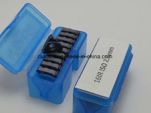 Cutoutil 22er/L N55 Threading Inserts for Threading Tools Carbide Inserts pictures & photos