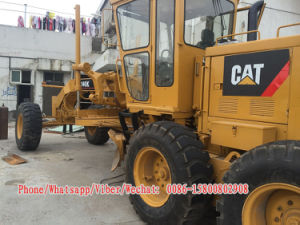 2015 Year Model Cat 140k Grader for Sale pictures & photos